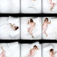 Beberapa Pantangan Dalam Tidur